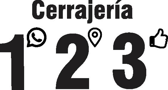 Cerrajería 123